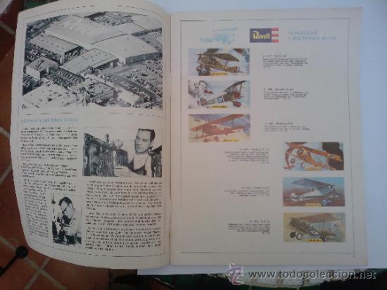 Hobbys: -CATALOGO REVELL 1969 ALEMAN 46 PAG - Foto 7 - 34629128